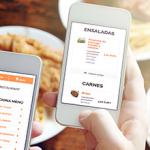 Crea el menú digital de tu restaurante para que los clientes lo consulten en el móvil con Check-eat