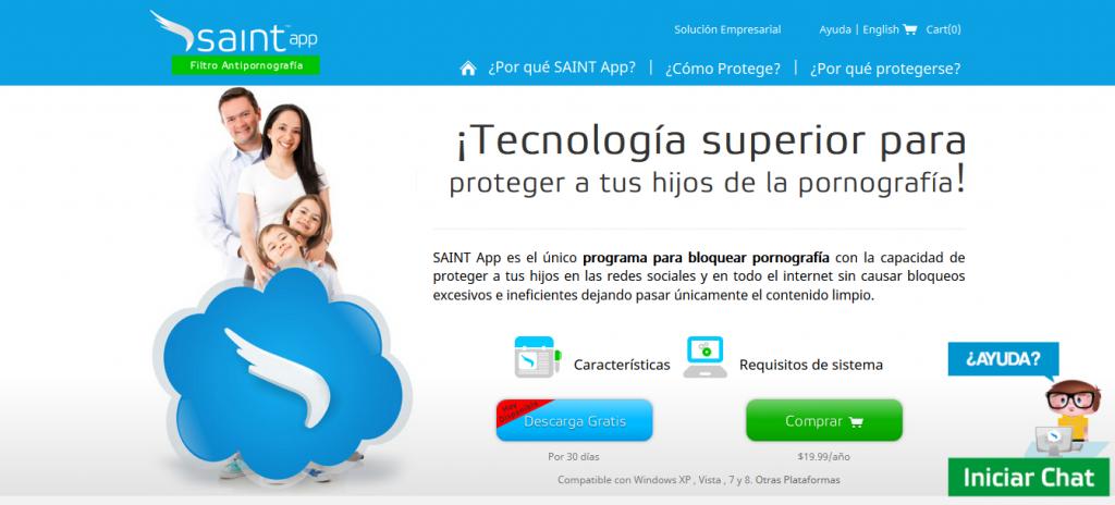 Programa_Para_Bloquear_Pornografia_de_SAINT_App