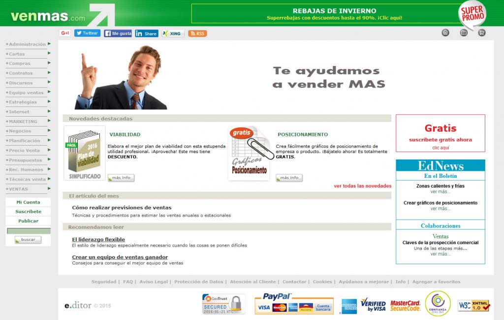 venmas.com
