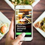 UberEATS para Android, comida a donde estés