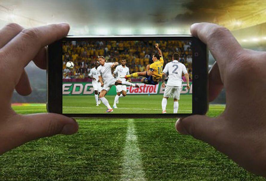 Rojadirecta 2020 Tarjeta Roja Alternativas Gratis Para Ver Fútbol Online