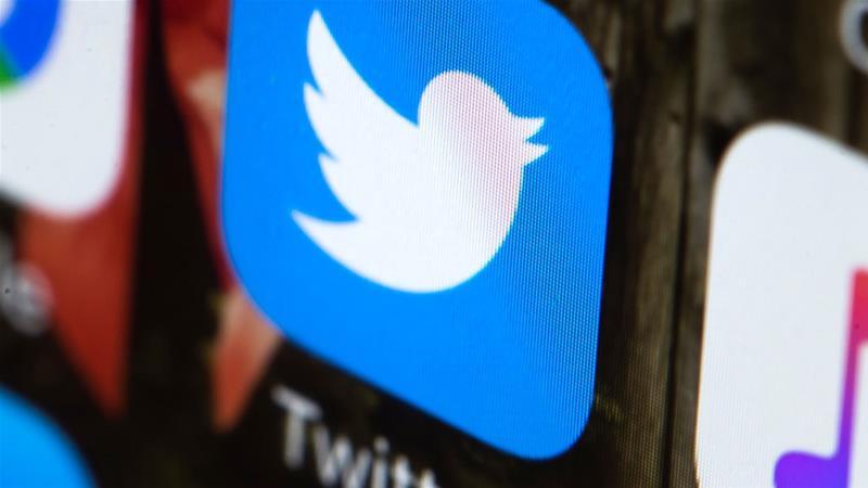 Twitter se convirtió en una amenaza para el Oriente Medio