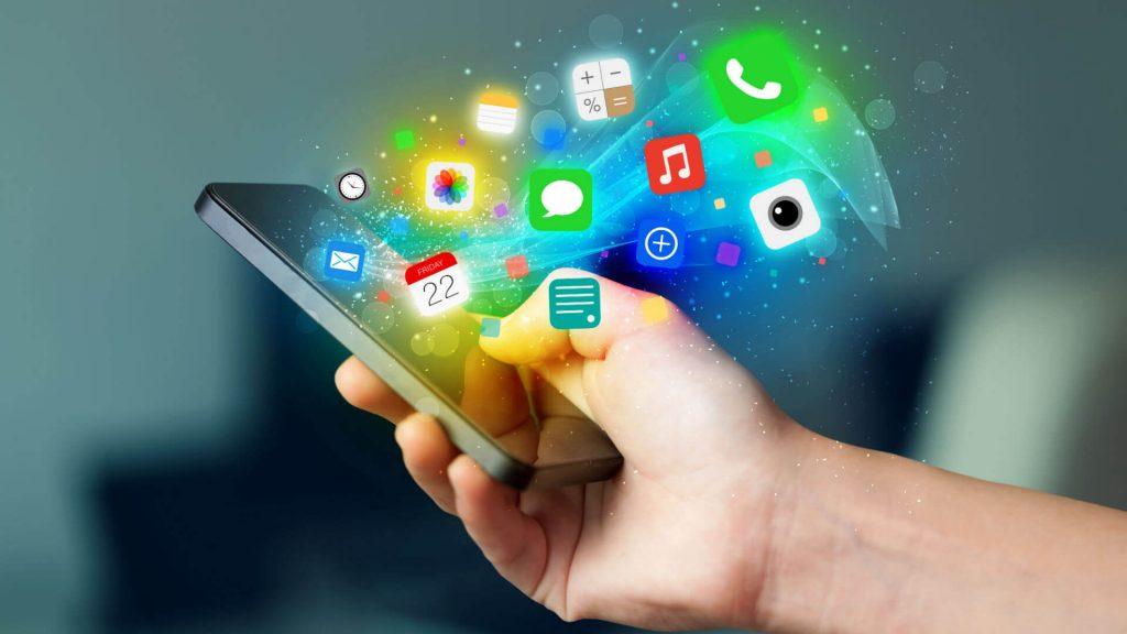 Resultado de imagen para app movil con android