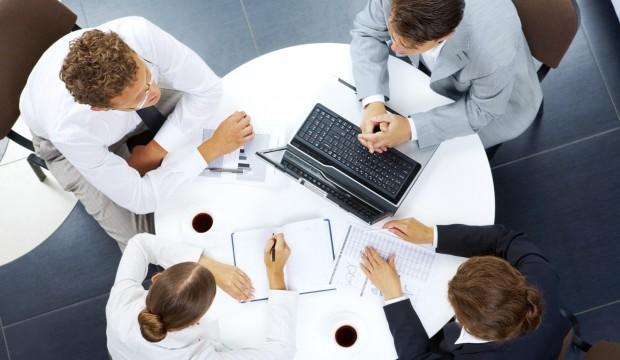 Cómo armar un equipo empresarial exitoso
