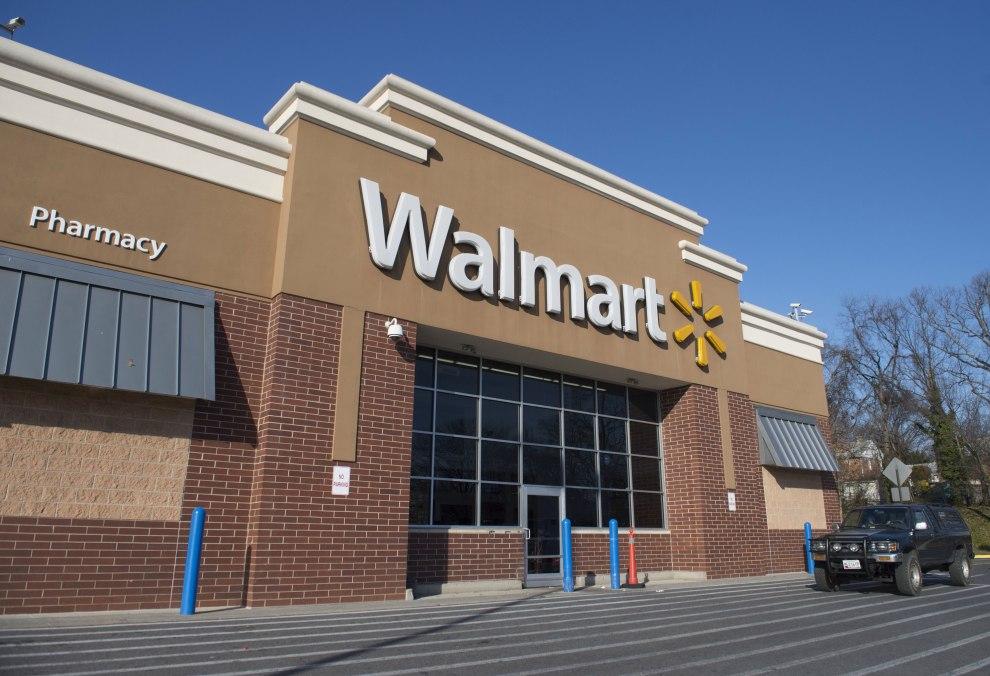 Walmart ahora funcionará como Amazon