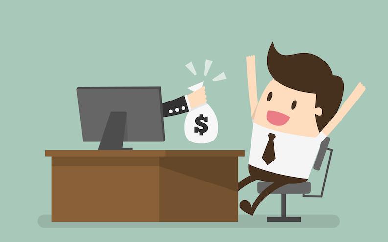 Marketing digital orientado a ganar dinero