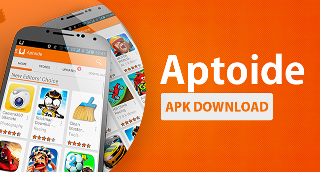 Aptoide una tienda alternativa para apps