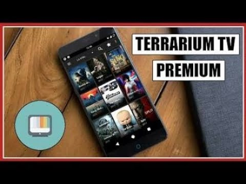 terrariun TV