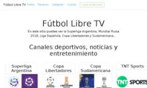 futbolLibreTv
