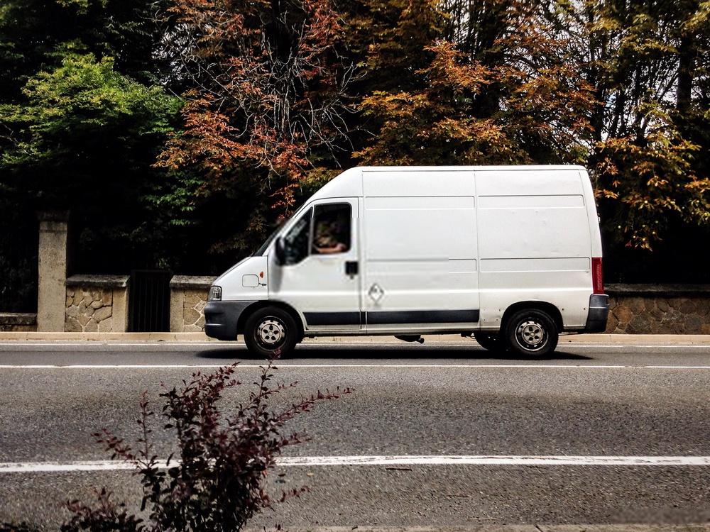 6 ventajas de alquilar furgonetas