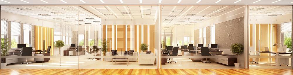 Muebles de oficina de segunda mano 1