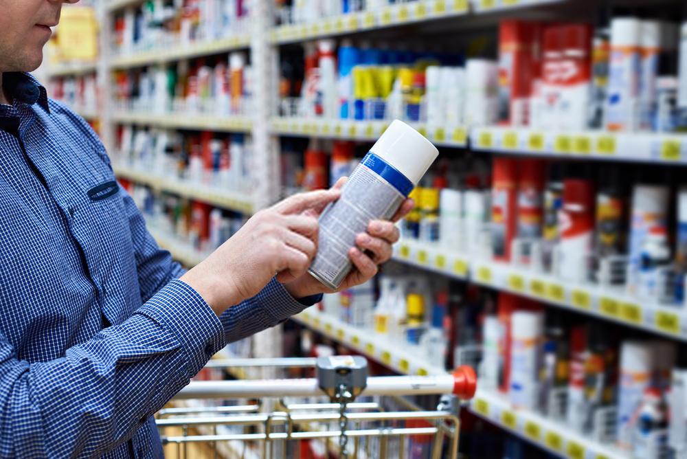 Qué tipos y usos de desinfectantes existen