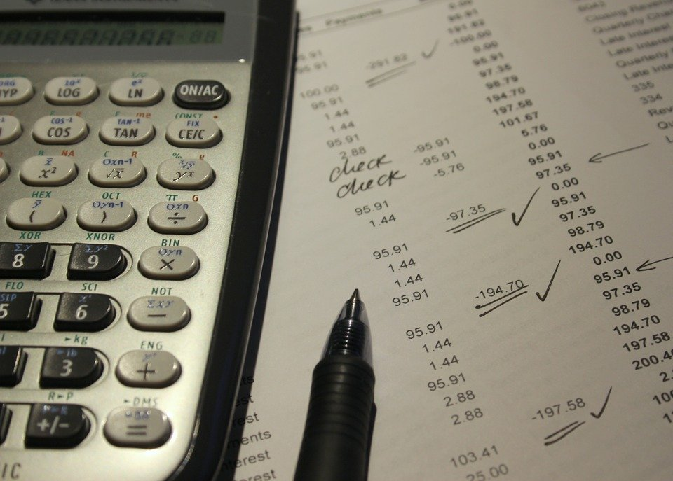 auditoria de cuentas anual