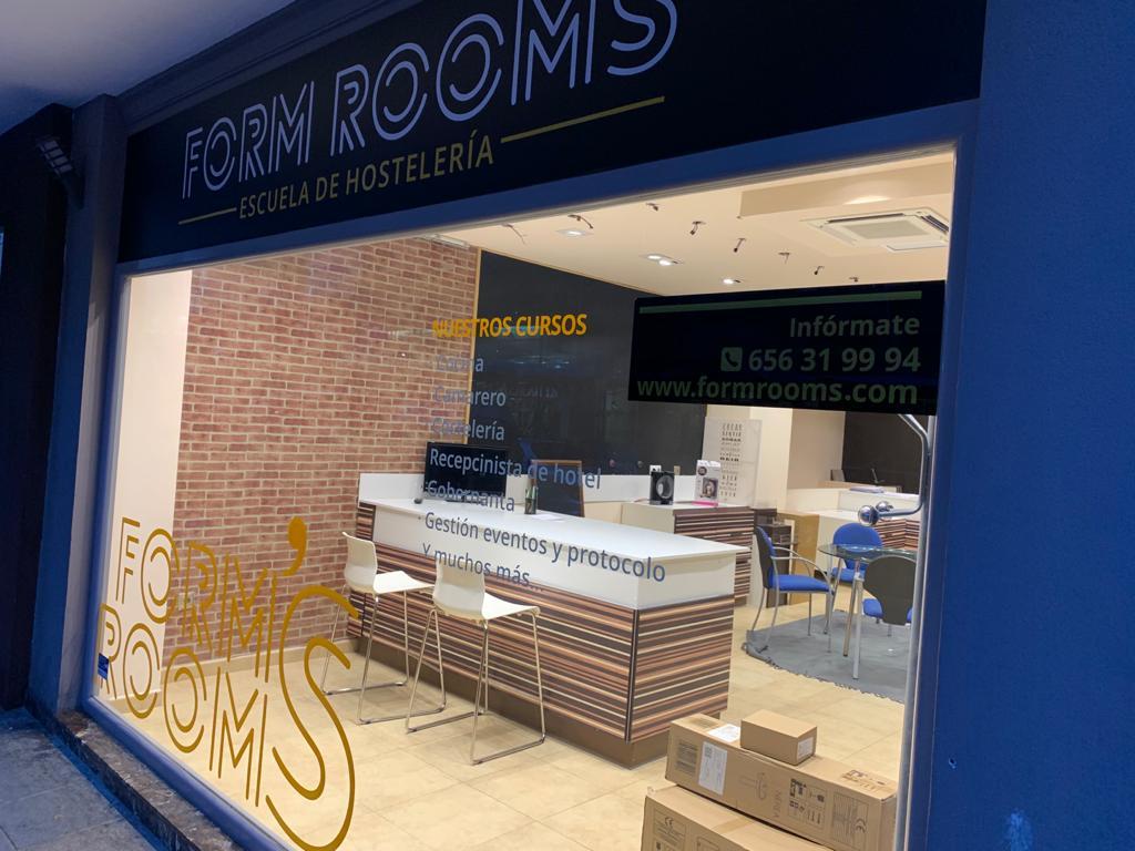formrooms