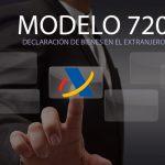 Modelo 720, sanciones