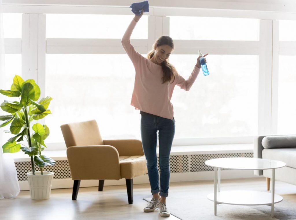 remedios caseros para el hogar limpiezapedia