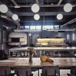 Las cocinas industriales: usos y ventajas