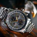 6 ventajas de comprar un reloj de lujo de segunda mano